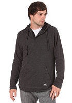 VANS Occulta Knit Hooded Sweat black heather