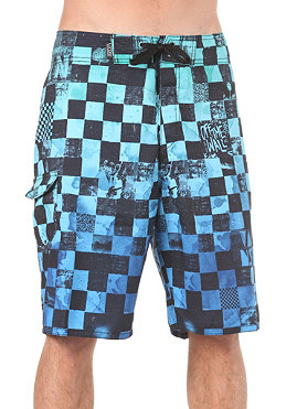 VANS Off the Wall Boardshort bluebird check