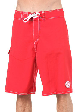 VANS Off the Wall Boardshort brand red