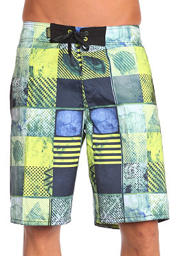 VANS Off the Wall  Boardshort citron