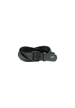 VANS Off the Wall Studded Leather Belt black