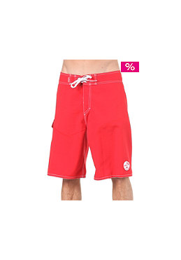 VANS Off TheWall Boardshort brAnd red