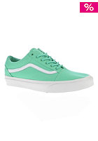 VANS Old Skool biscay green/true white