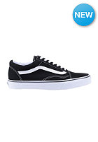 VANS Old Skool (canvas)blk/trw