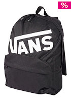 VANS Old Skool II Backpack black/white