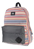 VANS Old Skool II Backpack grey assorted