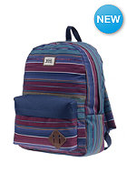 VANS Old Skool II Backpack woven dobby str