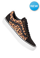 VANS Old Skool leopard black
