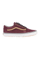 VANS Old Skool MTE (mte) decadent chocolate/tobacco brown