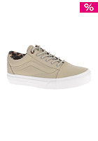 VANS Old Skool Reissue CA (coated twill) taupe