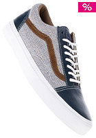 VANS Old Skool Reissue CA primera dress blue