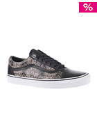 VANS Old Skool (snake) black/k