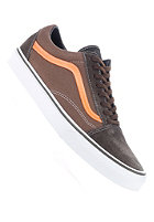 VANS Old Skool (suede/canvas)b