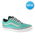 VANS Old Skool (suede/canvas) pool green