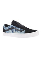 VANS Old Skool (suede/denim) b