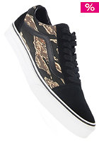 Old Skool suede tiger c