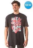 VANS OTW Checker Blaste S/S T-Shirt black/pink