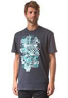 VANS OTW Checker S/S T-Shirt navy