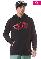 VANS OTW Hooded Sweat black/reinvent