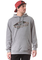 VANS OTW Hooded Sweat concrete heather