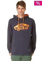 VANS OTW Hooded Sweat Fleece navy/persimmon