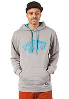 VANS Otw Pullover Hooded Sweat concrete heather