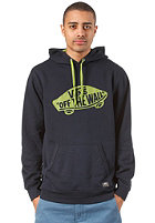 VANS Otw Pullover Hooded Sweat eclipse/pearl