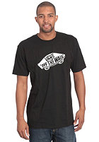 VANS OTW S/S T-Shirt black/white