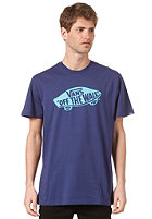 VANS OTW S/S T-Shirt blueprint/blue