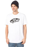 VANS OTW S/S T-Shirt white/black