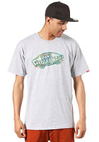 VANS Otw Water Color S/S T-Shirt athletic grey