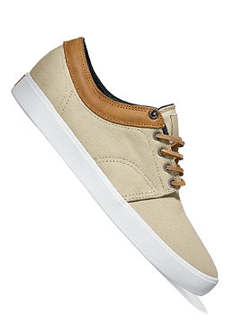 VANS Pacquard pale khaki/white