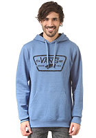 VANS Paint Patch Hooded Sweat riviera heather