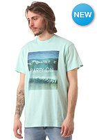 VANS Party On S/S T-Shirt yucca