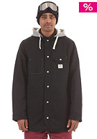VANS Penken Jacket black/grey marl