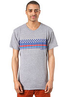 VANS Pista S/S T-Shirt athletic grey
