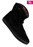 VANS Prairie Boot suede black