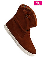 VANS Prairie Boot suede brown