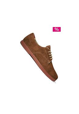 VANS Pritchard shag brown/brown
