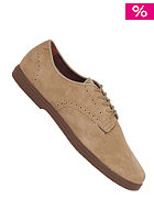 VANS Pritchard Shoe (brogue) khaki