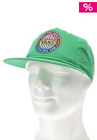 VANS Rotuned Snapback Cap simply green