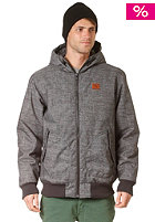 VANS Rutherford Mountain Jacket new charcoal