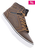 VANS Sanction brown