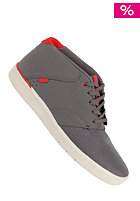 VANS Secant Shoes grey/red