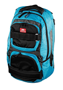 VANS Shroud Skatepack Backpack aqua