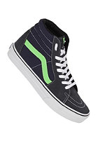 VANS Sk8 Hi dark shadow/gre