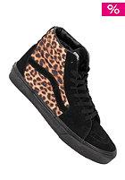 VANS Sk8-Hi leopard black