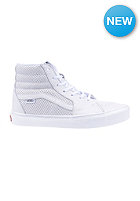 VANS SK8-Hi Lite (perf) white/wh