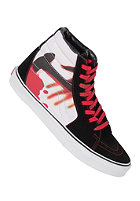 VANS SK8 Hi metallicakille
