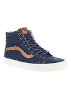 VANS Sk8-Hi Reissue (coated canvas)